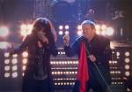 Wetten, dass …?: Meat Loaf verabschiedet Thomas Gottschalk bei Wetten, dass…? mit einem Ständchen - TV