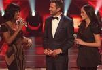 X Factor 2011: Raffaela Wais und Kelly Rowland begeistern die Zuschauer - TV News
