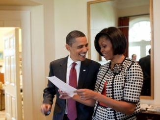 Obamas erlauben ihren Töchtern keinen Facebook-Account - Promi Klatsch und Tratsch