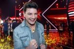 David Pfeffer hat den X Factor