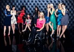 """Das perfekte Model: Nina Wortman trifft auf """"hochmütige"""" Models - TV"""