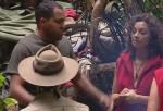 Dschungelcamp 2012: Ailton will gehen! - TV