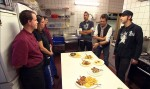 "Die Kochprofis: Das Vereinsheim ""Quax"" im Altmühltal - TV News"