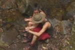 Dschungelcamp 2012: Jazzy und Daniel Lopes werden richtig gemein! - TV News