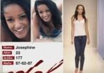 Das perfekte Model: Josephine hat eifersüchtigen Mann! - TV