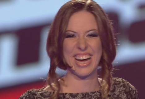 The Voice of Germany: Katja Friedenberg liefert grandiose Show! - TV News