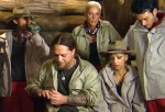 Dschungelcamp 2012: Christkindelmarkt für Ramona Leiß und Vincent Raven! - TV News