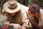 Dschungelcamp 2012: Vincent Raven kurz vor dem Aus! - TV