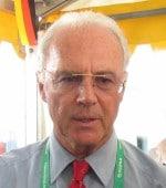 Franz Beckenbauer: Habe im Privatleben manches falsch gemacht - Promi Klatsch und Tratsch