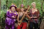Dschungelcamp 2012: Von Tränen, Busen und Transusen! Ein Abschied! - TV News