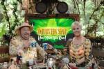 Dschungelcamp 2012: Unwetter überschwemmt Camp - TV