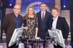 Wer wird Millionär: Günther Jauch feiert prominent! - TV News