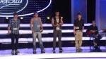 DSDS 2012: Max Reschke, Stefan Bernkopf, Kubilay Aydin und Daniele Negroni - TV News