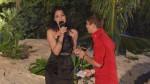 DSDS 2012: Caprice Edwards ohne Stimme und Joey Heindle ohne Text - TV News