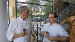 Rach, der Restauranttester: Die Kontrolltour oder der Wiederbesuch - TV News