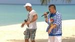 DSDS 2012: Schwierigkeiten bei Dennis Richter und Robin Lau mit dem neuen Song - TV News