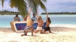 DSDS 2012: Diese fünf sind raus - Caprice Edwards darf bleiben - TV News