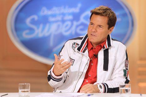 DSDS 2012: Entscheidung! Die Kandidaten der ersten Mottoshow stehen fest! - TV