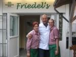 "Frank Rosin:  ""Friedels"" am Rangsdorfer See"