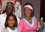 Whitney Houstons Familie gibt Bobby Brown die Schuld an ihrem Tod