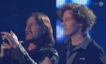 The Voice of Germany: Michael Schulte und Rea Garvey