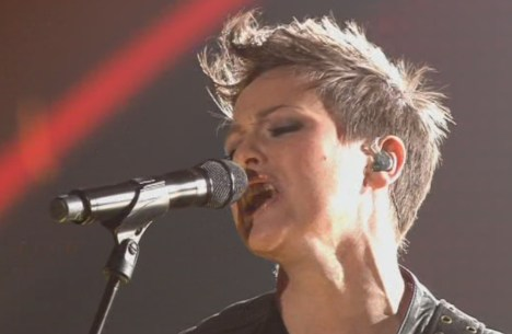 """The Voice of Germany: """"Drowning"""" von Sharron Levy begeistert vor allem The BossHoss - TV News"""