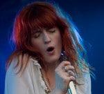 Florence Welch feiert nach Triumph bei den britischen NME-Musikawards - Musik