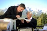 Der Bergdoktor: Bis zum Schluss - TV News