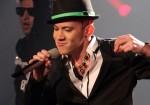 DSDS 2012: Daniele Negroni lässt den Streit hinter sich! - TV News