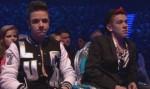 DSDS 2012: Die Entscheidung! Vanessa Krasniqi muss die Show verlassen! - TV