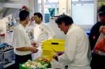 """Die Kochprofis: Das """"Smoky Doky"""" in Remagen - TV News"""