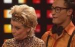 Let's Dance 2012: Gitte Haenning und Gennady Bondarenko steigern sich enorm! - TV