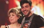 DSDS 2012: Heftiger Streit mit Luca Hänni? Hamed Anousheh packt aus! - TV