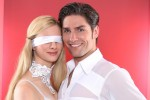 Let's Dance 2012: Joana Zimmer rührt Maite Kelly zu Tränen!