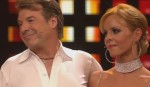 Let's Dance 2012: Patrick Lindner und Isabel Edvardsson zeigen neue Seite!