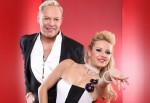 Let's Dance 2012: Uwe Fahrenkrog-Petersen steht nur rum! - TV News