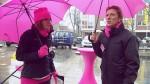 Undercover Boss: Mrs. Sporty wird schwitzen dürfen! Valerie Bönström an der Front!