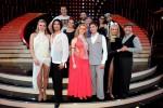 Let's Dance 2012: Die Entscheidung! Patrick Lindner und Isabel Edvardsson müssen die Show verlassen! - TV