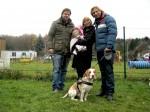 Der V.I.P Hundeprofi zu Besuch bei Prof. Dr. Dr. Werner Mang und Tanja Szewczenko - TV News