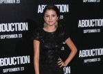 """Abduction"" Hollywood Premiere - Arrivals"