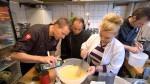Die Kochprofis: Gelsenkirchen mit Wiener Kaffee und Schnitzel - TV News