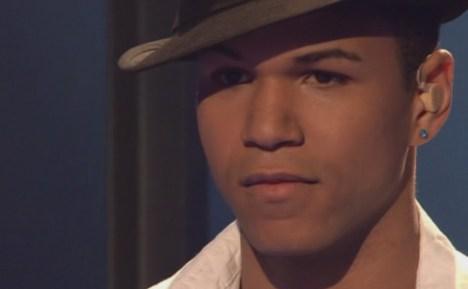 DSDS 2012: Jesse Ritch stellt alles in den Schatten! - TV News