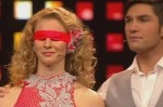Let's Dance 2012: Joana Zimmer und Christian Polanc liefern schönen Walzer - TV News