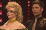 Let's Dance 2012: Joana Zimmer und Christian Polanc auf der Suche nach Lockerheit!