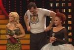 Let's Dance 2012: Lars Riedel und Marta Arndt blamieren sich ein wenig - TV News