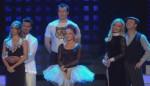 Let's Dance 2012: Die Entscheidung! Mandy Capristo muss gehen! - TV