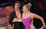 Let`s Dance 2012: Die Entscheidung! Magdalena Brzeska und Erich Klann müssen gehen! - TV