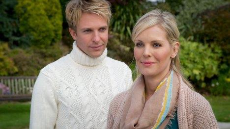 Rosamunde Pilcher: Das Geheimnis der weißen Taube - TV News