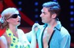 Let's Dance 2012: Joana Zimmer und Christian Polanc verbessern sich deutlich! - TV