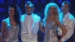Let's Dance 2012: Ardian Bujupi und Katja Kalugina fliegen verdient raus! - TV News